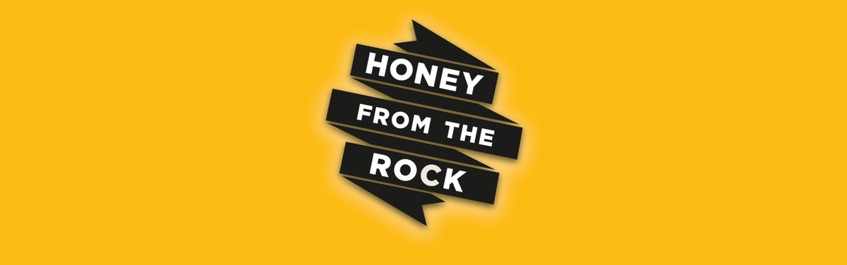 Round Rock Honey Honey From The Rock